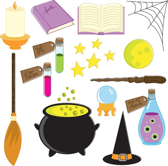 Magical tools