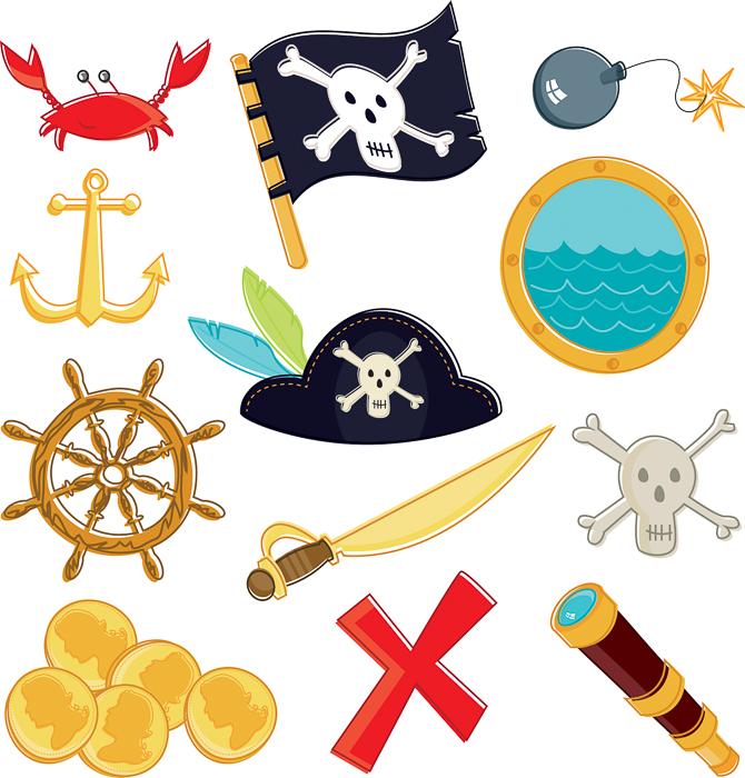 Pirate Essentials